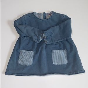 Zara dress/tunic